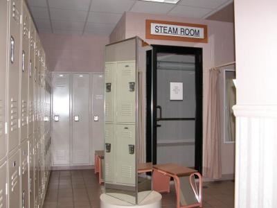 Steam Rooms